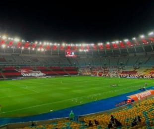 foto: El público volverá a estadios en Brasil: podrán asistir los vacunados