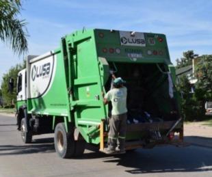 foto: Recolección de residuos: Habrá servicio normal durante feriados