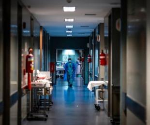 foto: Covid en Argentina: confirmaron 247 muertes y 9.764 contagios