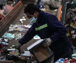 foto: La canasta subió 1,6% y una familia necesitó $67.577 para no ser pobre