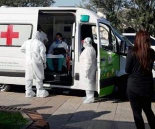 foto: Corrientes registró 455 casos de Covid19 y superó los 105 mil
