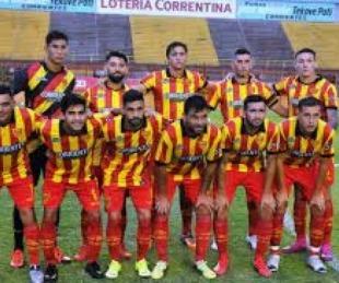 foto: Gran triunfo: Boca Unidos derrotó 2-1 de local a Racing de Córdoba