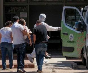 foto: Corrientes reportó 275 casos de coronavirus en las últimas 24 horas