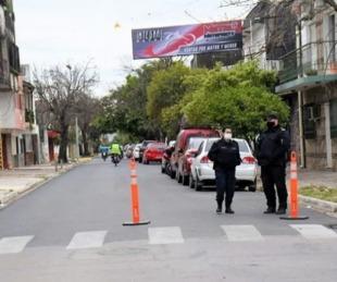 foto: Corrientes seguirá en fase 3 de aislamiento por una semana más