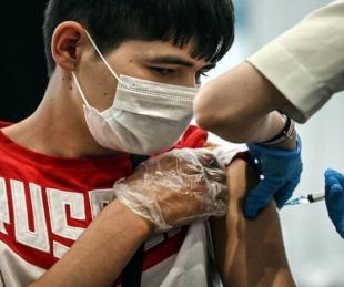 foto: Vacunas anti-COVID: Se habilitará la descarga de turnos en Capital
