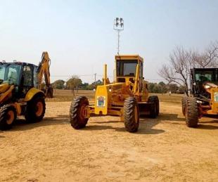 foto: Intendente Osnaghi logró una recuperación histórica del parque automotor municipal