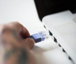 foto: Financiarán a proveedores de internet para llevar conexión al interior