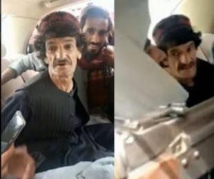 foto: Los talibanes fusilaron y degollaron a un famoso comediante