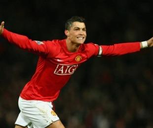 foto: Oficial: Cristiano Ronaldo vuelve al Manchester United tras 12 años