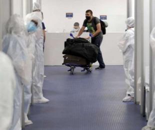 foto: Nación abre fronteras: dejará entrar a turistas de Uruguay y Chile