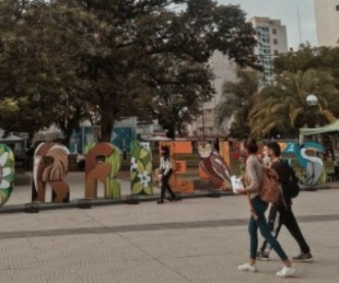 foto: Corrientes: Cómo va a estar el tiempo este domingo de elecciones