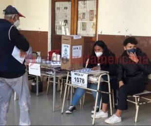 foto: Elecciones en Corrientes: Ya votó el 60% del padrón en el interior provincial y el 59.63% en Capital