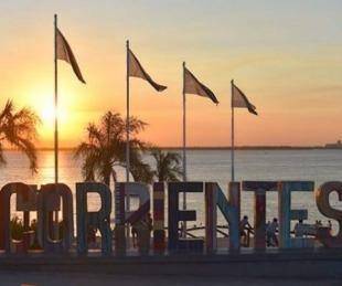 foto: Corrientes: Valdés confirmó que Capital pasa a Fase 5 de la cuarentena