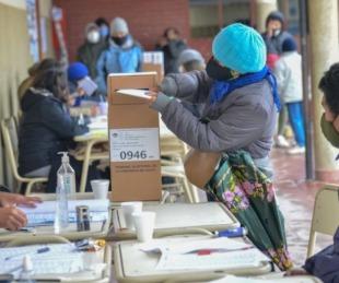 foto: ¿Qué tengo que hacer si no pude ir a votar por síntomas de COVID-19?