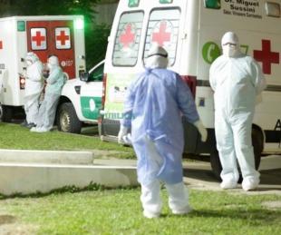 foto: Corrientes detectó 63 casos nuevos de coronavirus y un muerto