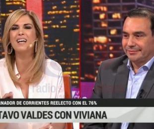 foto: Valdés:
