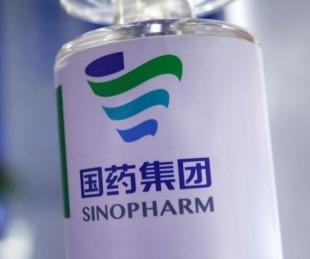 foto: Se podrán descargar turnos para segunda dosis de Sinopharm