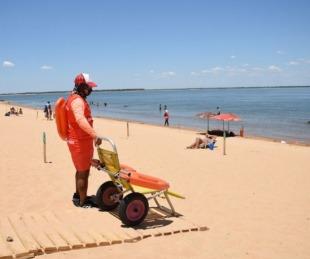 foto: Playas en Corrientes ¿cuándo se habilitan los balnearios en Capital?