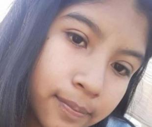 foto: Buscan en Salta a una adolescente de 15 años desaparecida hace 4 días