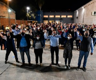 foto: Frente de Todos: Gran respaldo a la reactivación económica y creación de empleo
