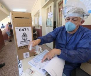 foto: Salud articuló colaboración para las PASO con el Juzgado Federal