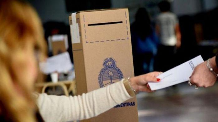 Protocolo PASO 2021: horario de votación para grupos de riesgo