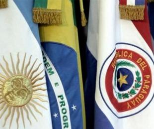 foto: Parlasur: el bloque argentino rechazó la demarcación marítima de Chile