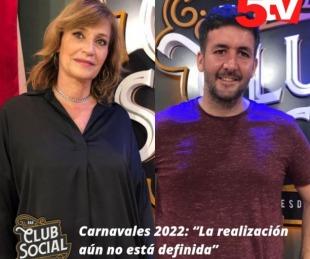 foto: Carnavales 2022: