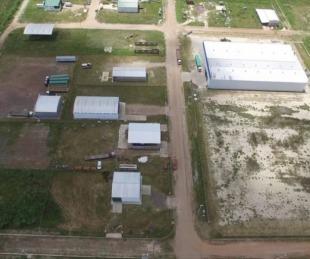 foto: Goya: Empresas podrán instalarse en la playa de depósito y transferencia de cargas