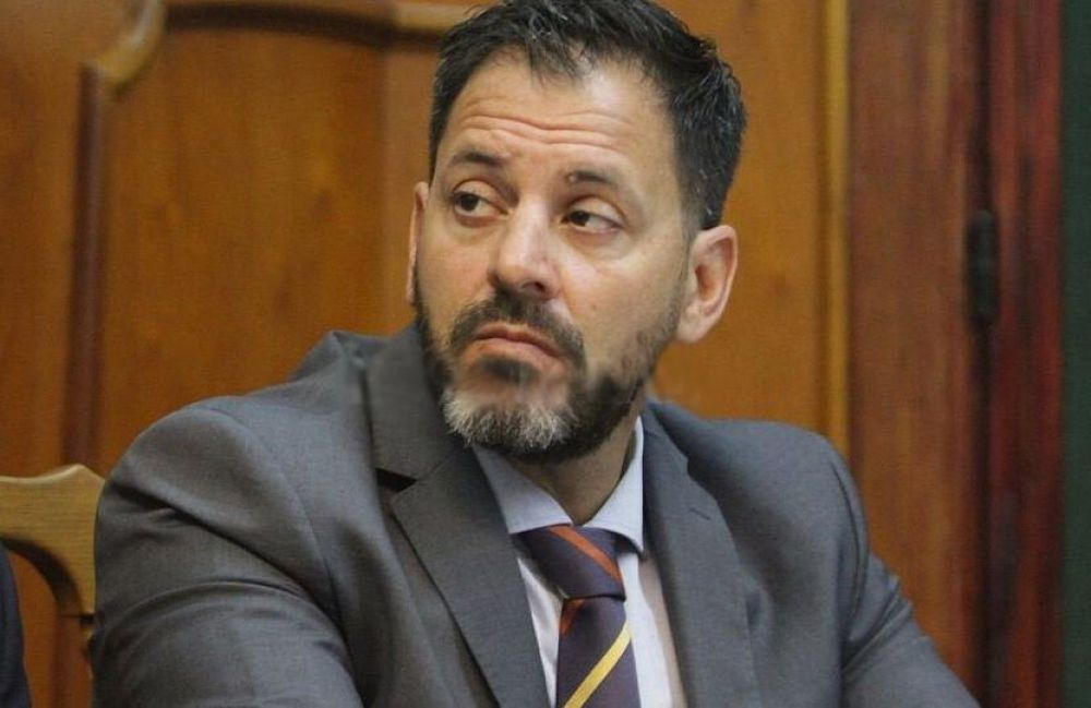 El juez que liberó a un violador por usar preservativo irá a juicio
