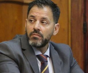 foto: El juez que liberó a un violador por usar preservativo irá a juicio