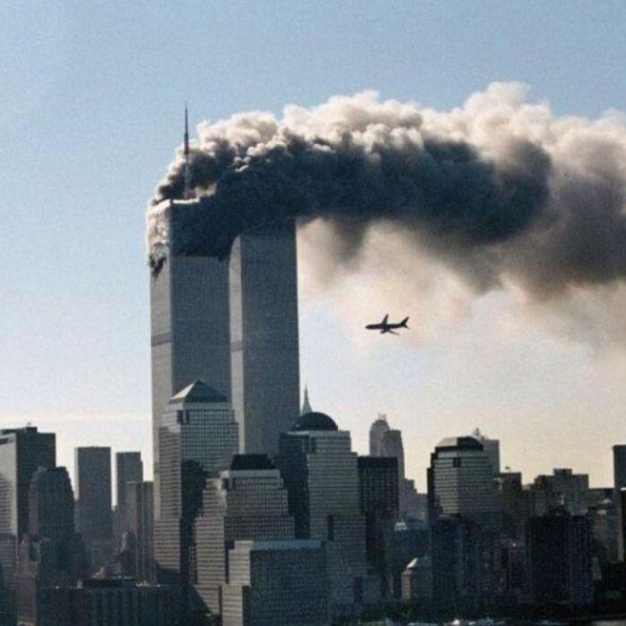 Estamos en contexto de vivir una situación parecida al 11S del 2001