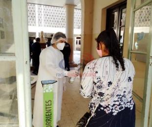foto: Salud Pública estará presente en las PASO del domingo