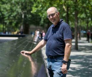 El conmovedor relato del hombre que logró escapar del piso 105 del World Trade Center