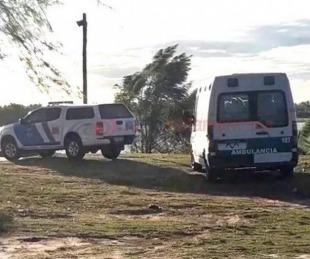 foto: Siguen buscando a desaparecidos tras dar vuelta una embarcación