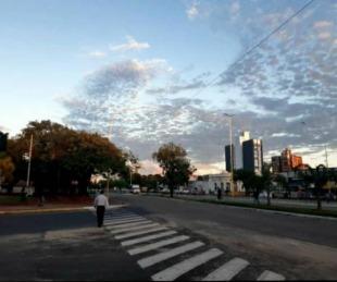 foto: Paso 2021 en Corrientes: Cómo estará el tiempo este domingo