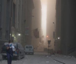 foto: Impacto, fuego,  desesperación  y colapso: a 20 años del ataque
