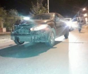 foto: Chaco: chocó a un motociclista de 60 años, lo mató y se dio a la fuga
