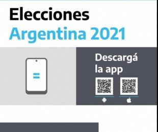 foto: PASO 2021: cómo descargar la app para seguir los resultados