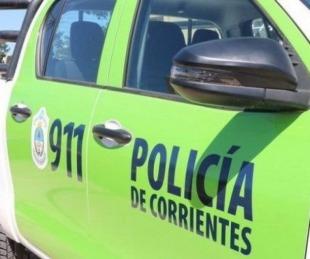 foto: Corrientes: un joven murió tras ser apuñalado durante una pelea