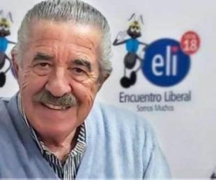 foto: Eli apoyará a Víctor Cemborain por la intendencia en Mercedes