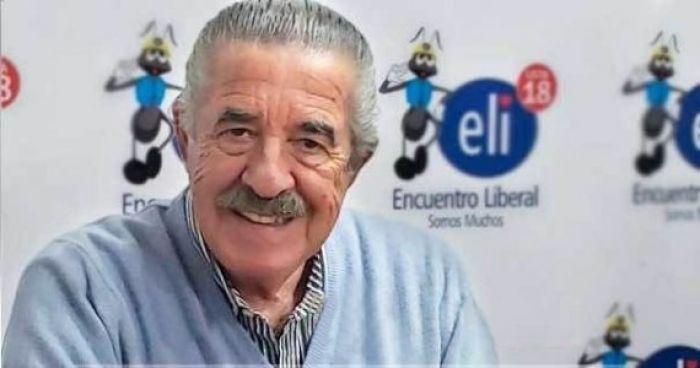 Eli apoyará a Víctor Cemborain por la intendencia en Mercedes