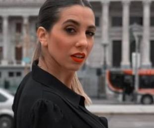foto: Cinthia Fernández no pasó para ser candidata y denunció que