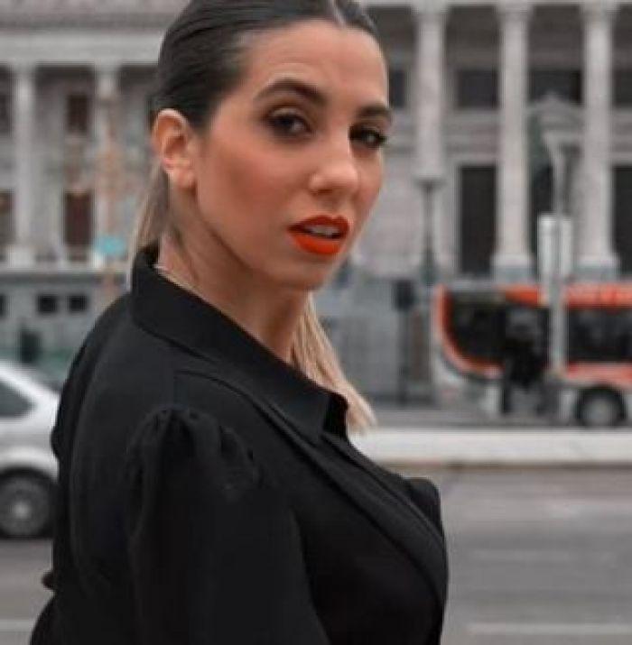 Cinthia Fernández no pasó para ser candidata y denunció que chorearon boletas
