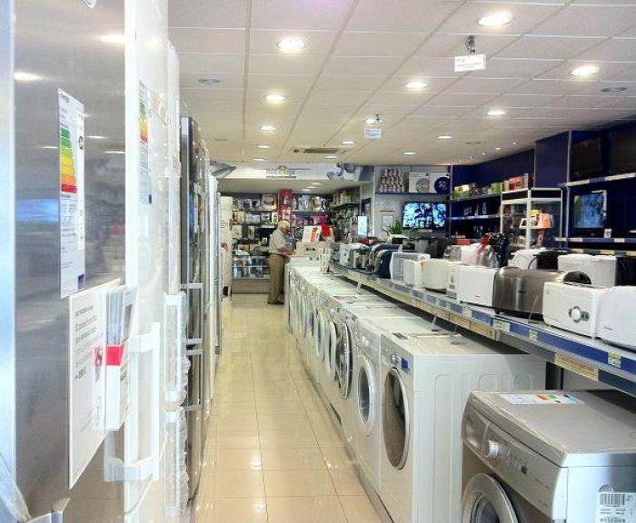 Desde hoy se podrán comprar electrodomésticos en 36 cuotas