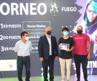 foto: Corrientes premió a los ganadores de la segunda edición del Teko 3.0