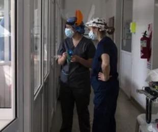 foto: Covid en Argentina: confirmaron 239 muertes y 2.297 contagios