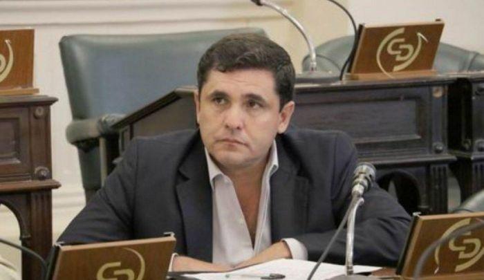 Giraud: Si no vamos juntos, podemos perder en Santo Tomé