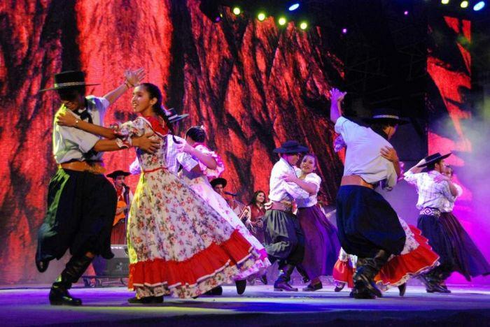 El Día del Chamamé se celebrará en todo el país
