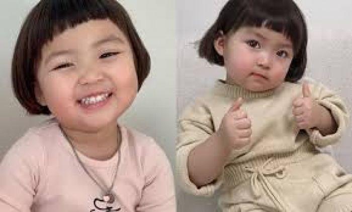 Por qué no se podrán usar stickers de la niña coreana en WhatsApp
